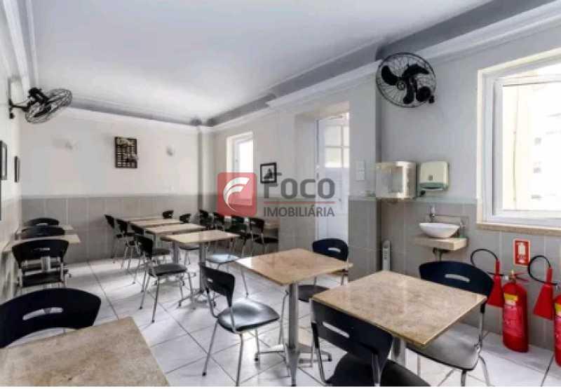 RESTAURANTE - Hotel à venda Rua Cândido Mendes,Glória, Rio de Janeiro - R$ 5.950.000 - FLHT420002 - 15