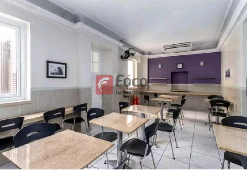 RESTAURANTE - Hotel à venda Rua Cândido Mendes,Glória, Rio de Janeiro - R$ 5.950.000 - FLHT420002 - 16
