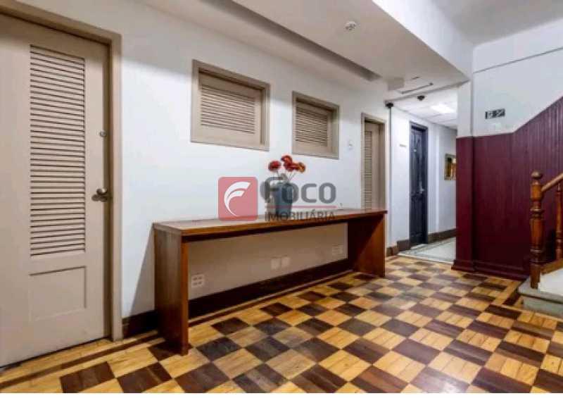 ÁREA DE CIRCULAÇÃO - Hotel à venda Rua Cândido Mendes,Glória, Rio de Janeiro - R$ 5.950.000 - FLHT420002 - 17