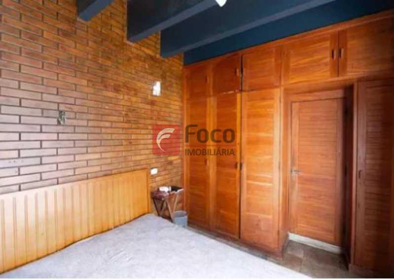 Suite 1 - NO CORAÇÃO DO LEBLON!!!! VISTA LIVRE!! SOL DA MANHÃ!!! VENHA CONFERIR!!! - JBCO30164 - 18