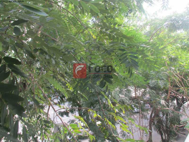 VISTA - Apartamento à venda Rua do Humaitá,Humaitá, Rio de Janeiro - R$ 949.000 - JBAP20995 - 10