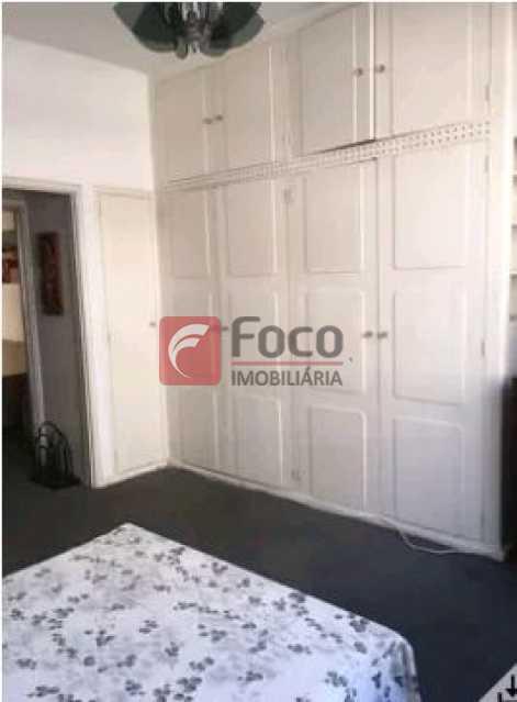 5 - Apartamento à venda Avenida Bartolomeu Mitre,Leblon, Rio de Janeiro - R$ 550.000 - JBAP10303 - 7