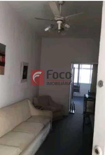 1 - Apartamento à venda Avenida Bartolomeu Mitre,Leblon, Rio de Janeiro - R$ 550.000 - JBAP10303 - 4