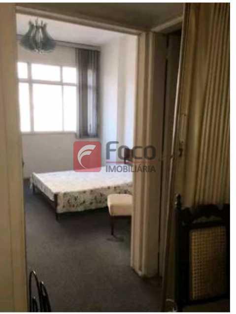 3 - Apartamento à venda Avenida Bartolomeu Mitre,Leblon, Rio de Janeiro - R$ 550.000 - JBAP10303 - 5
