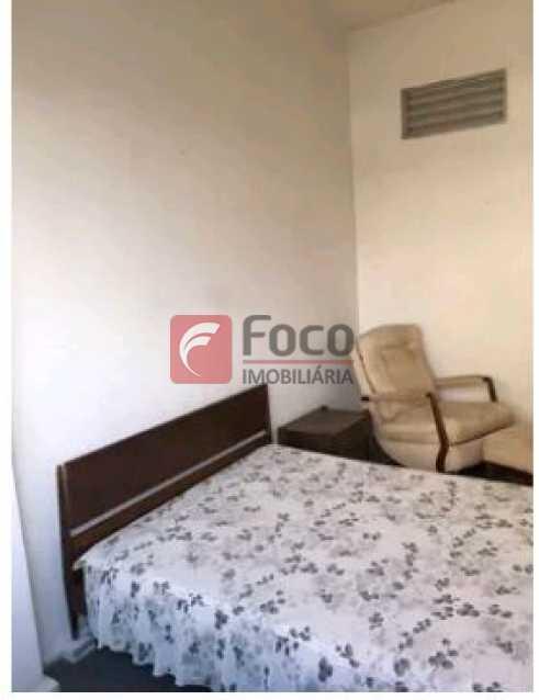 7 - Apartamento à venda Avenida Bartolomeu Mitre,Leblon, Rio de Janeiro - R$ 550.000 - JBAP10303 - 9