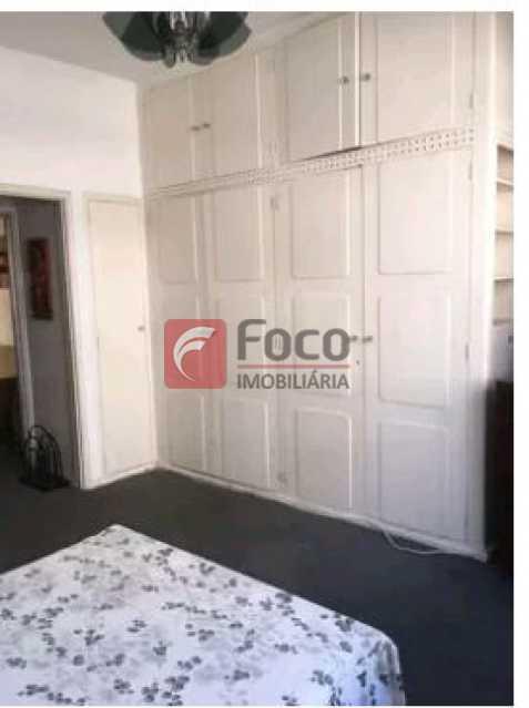 6 - Apartamento à venda Avenida Bartolomeu Mitre,Leblon, Rio de Janeiro - R$ 550.000 - JBAP10303 - 8