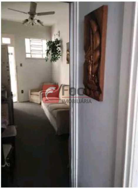 4 - Apartamento à venda Avenida Bartolomeu Mitre,Leblon, Rio de Janeiro - R$ 550.000 - JBAP10303 - 6