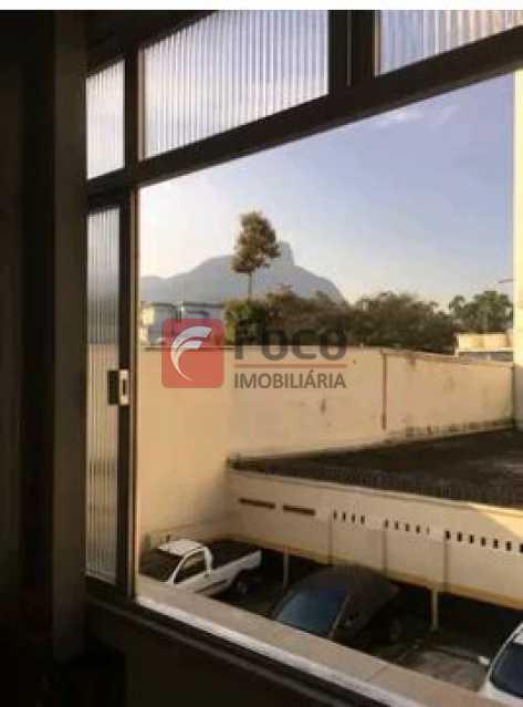 16 - Apartamento à venda Avenida Bartolomeu Mitre,Leblon, Rio de Janeiro - R$ 550.000 - JBAP10303 - 3