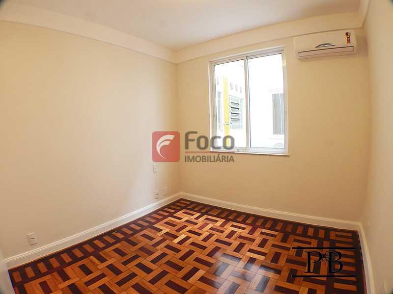 Sala - Apartamento 2 quartos à venda Leblon, Rio de Janeiro - R$ 1.250.000 - JBAP21004 - 1