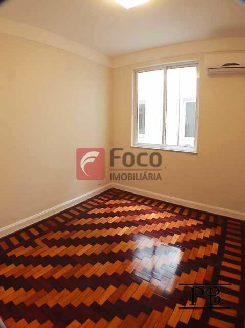 Sala - Apartamento 2 quartos à venda Leblon, Rio de Janeiro - R$ 1.250.000 - JBAP21004 - 4