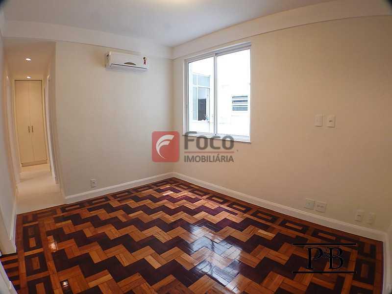 Sala - Apartamento 2 quartos à venda Leblon, Rio de Janeiro - R$ 1.250.000 - JBAP21005 - 3