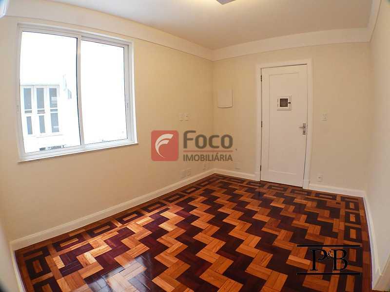 Sala - Apartamento 2 quartos à venda Leblon, Rio de Janeiro - R$ 1.250.000 - JBAP21005 - 4