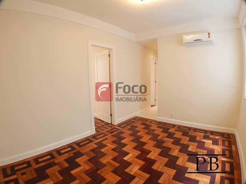 Sala - Apartamento 2 quartos à venda Leblon, Rio de Janeiro - R$ 1.250.000 - JBAP21005 - 5