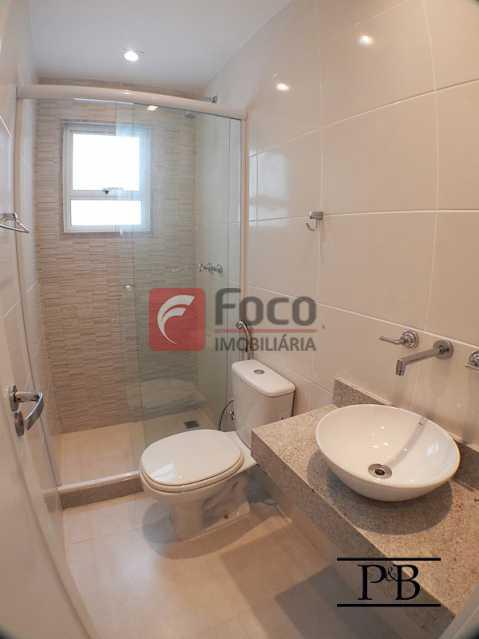 Bho Social - Apartamento 2 quartos à venda Leblon, Rio de Janeiro - R$ 1.250.000 - JBAP21005 - 14