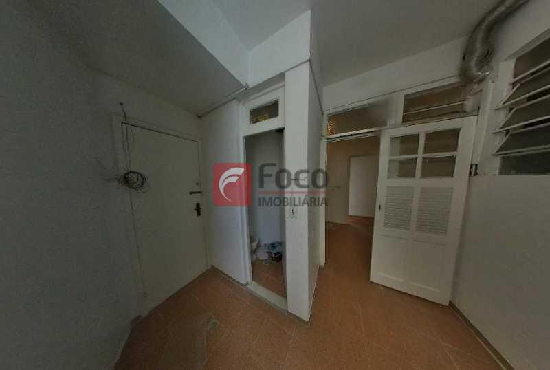ÁREA E WC - Apartamento À Venda - Catete - Rio de Janeiro - RJ - FLAP32393 - 20