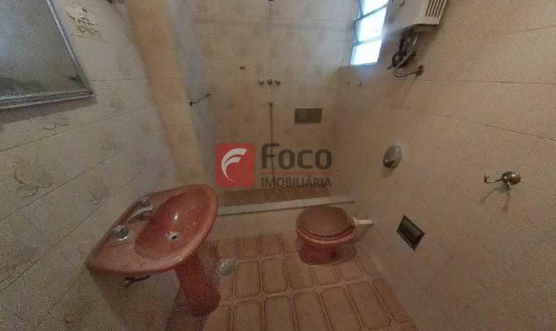BANHEIRO SOCIAL - Apartamento À Venda - Catete - Rio de Janeiro - RJ - FLAP32393 - 13