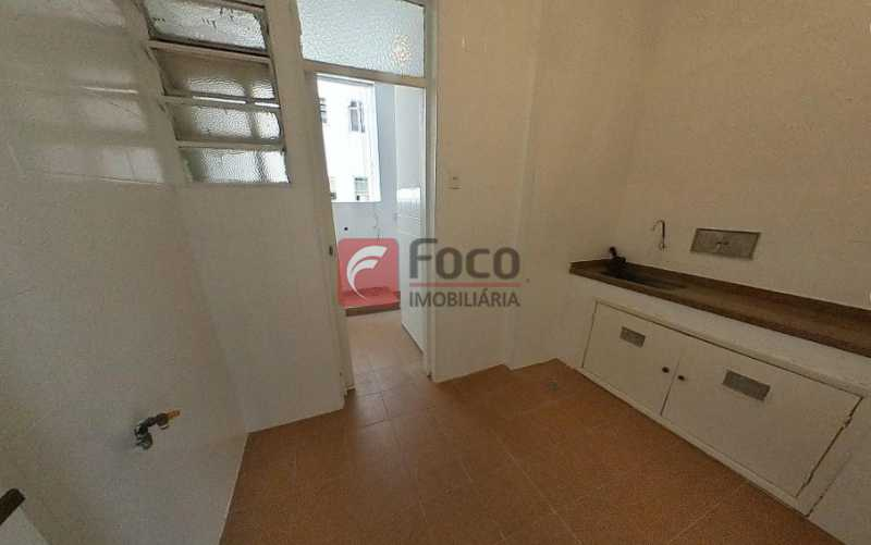 COZINHA - Apartamento À Venda - Catete - Rio de Janeiro - RJ - FLAP32393 - 15