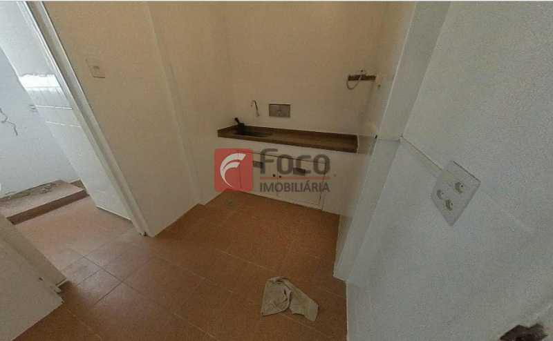 COZINHA - Apartamento À Venda - Catete - Rio de Janeiro - RJ - FLAP32393 - 16