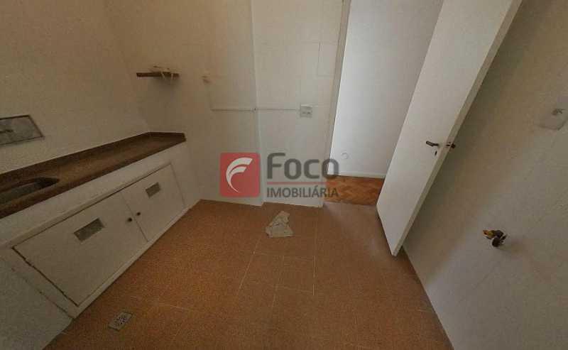 COZINHA - Apartamento À Venda - Catete - Rio de Janeiro - RJ - FLAP32393 - 17