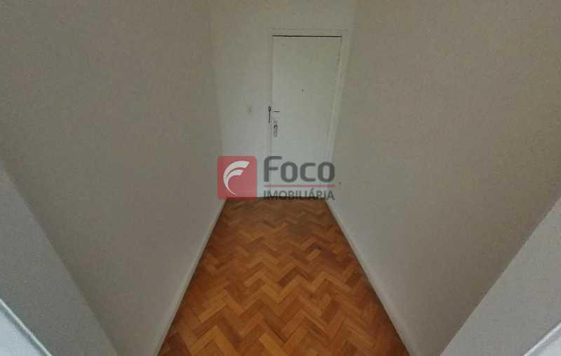 ENTRADA - Apartamento À Venda - Catete - Rio de Janeiro - RJ - FLAP32393 - 10