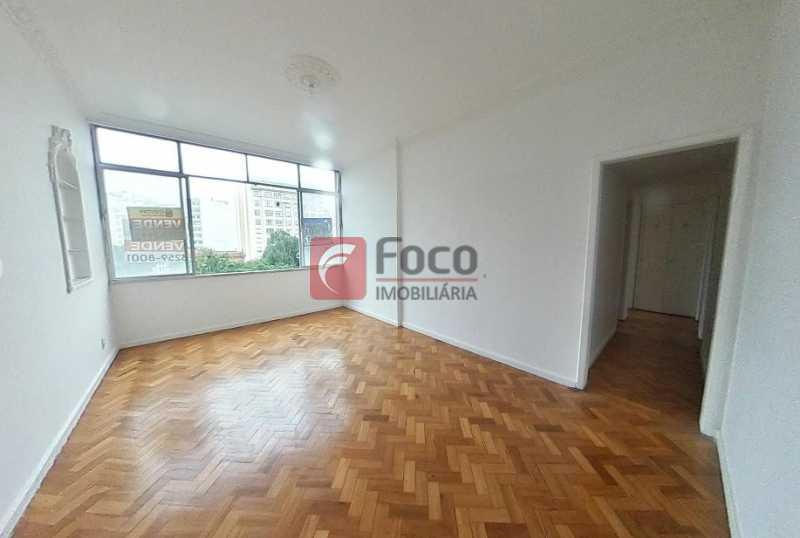 SALA  - Apartamento À Venda - Catete - Rio de Janeiro - RJ - FLAP32393 - 3