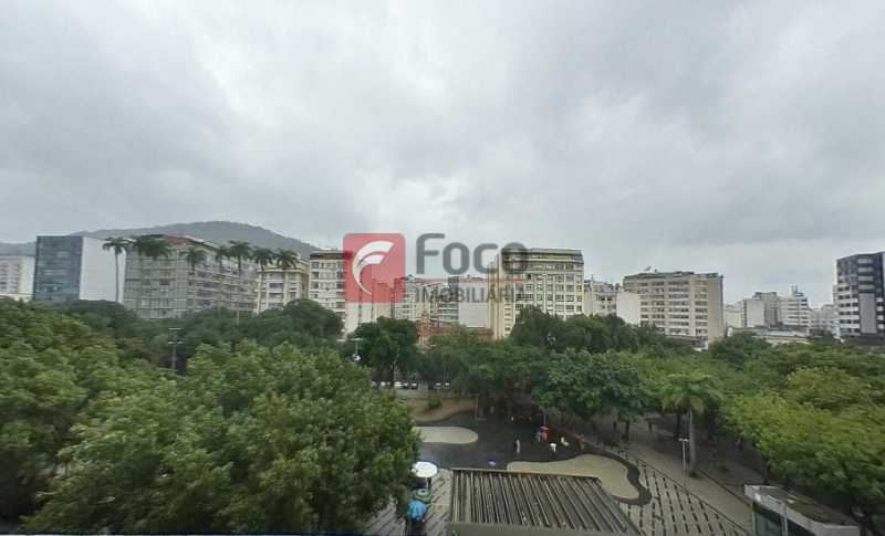 VISTA - Apartamento À Venda - Catete - Rio de Janeiro - RJ - FLAP32393 - 4