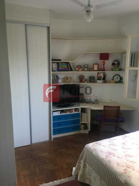 Quarto 1 - Apartamento à venda Rua J. J. Seabra,Lagoa, Rio de Janeiro - R$ 845.000 - JBAP21018 - 9