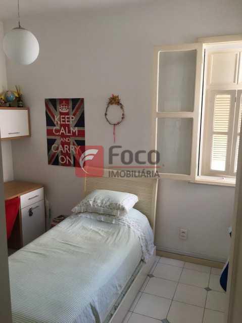 Quarto 1 - Apartamento à venda Rua J. J. Seabra,Lagoa, Rio de Janeiro - R$ 845.000 - JBAP21018 - 10