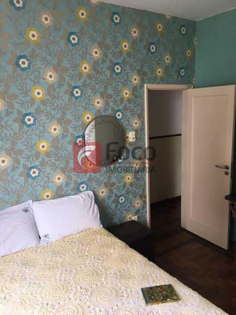 Quarto 2 - Apartamento à venda Rua J. J. Seabra,Lagoa, Rio de Janeiro - R$ 845.000 - JBAP21018 - 13