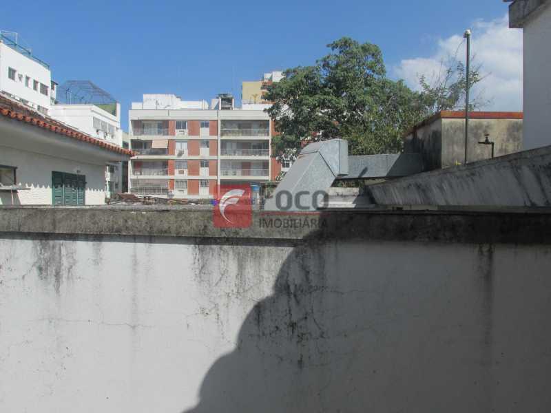 vista sala - Apartamento à venda Rua J. J. Seabra,Lagoa, Rio de Janeiro - R$ 845.000 - JBAP21018 - 23