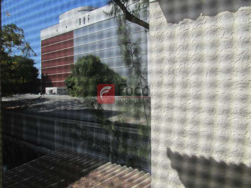 Vista quarto 1 - Apartamento à venda Rua J. J. Seabra,Lagoa, Rio de Janeiro - R$ 845.000 - JBAP21018 - 25