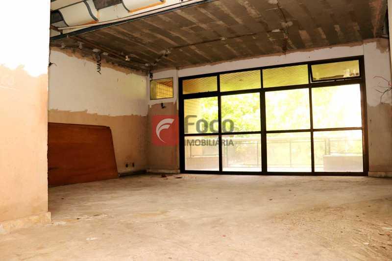 Sala - Cobertura 4 quartos à venda Laranjeiras, Rio de Janeiro - R$ 2.800.000 - JBCO40082 - 6