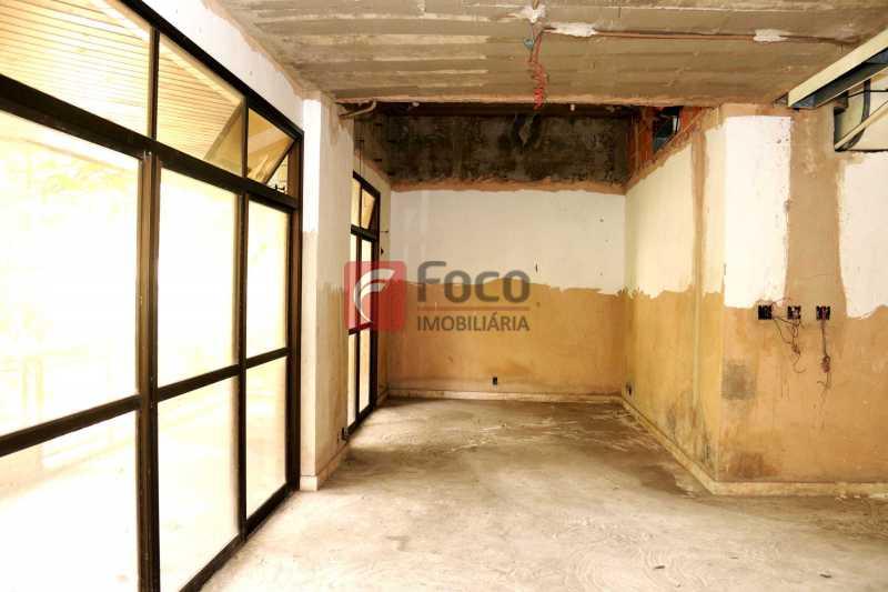 Sala - Cobertura 4 quartos à venda Laranjeiras, Rio de Janeiro - R$ 2.800.000 - JBCO40082 - 7