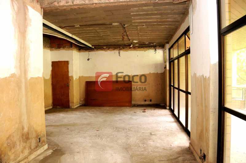 Sala - Cobertura 4 quartos à venda Laranjeiras, Rio de Janeiro - R$ 2.800.000 - JBCO40082 - 8