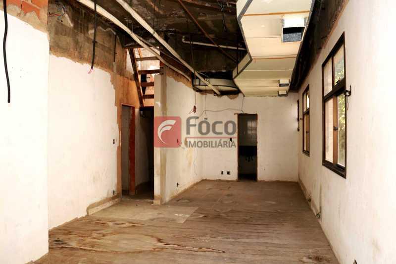 Quarto suite - Cobertura 4 quartos à venda Laranjeiras, Rio de Janeiro - R$ 2.800.000 - JBCO40082 - 14