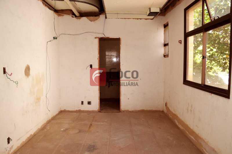 Quarto Suite - Cobertura 4 quartos à venda Laranjeiras, Rio de Janeiro - R$ 2.800.000 - JBCO40082 - 15