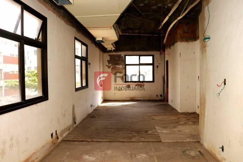 Quarto suite  - Cobertura 4 quartos à venda Laranjeiras, Rio de Janeiro - R$ 2.800.000 - JBCO40082 - 18