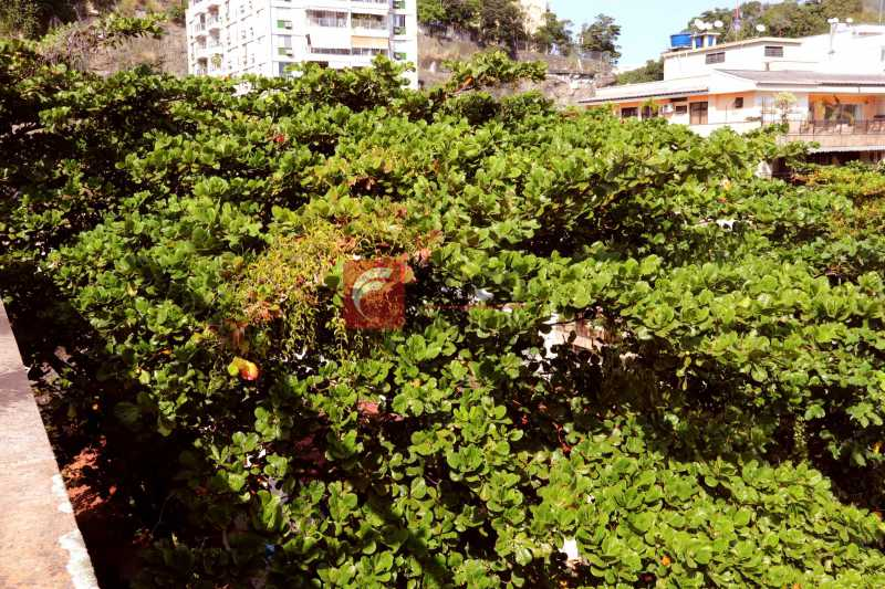 Terraço - Cobertura 4 quartos à venda Laranjeiras, Rio de Janeiro - R$ 2.800.000 - JBCO40082 - 24