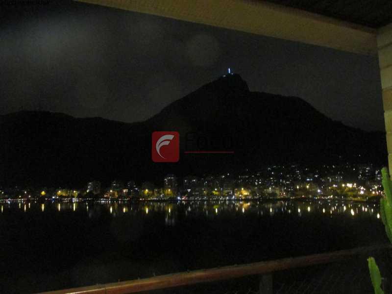 IMG_7324 Copy - Apartamento Avenida Epitácio Pessoa,Lagoa,Rio de Janeiro,RJ À Venda,3 Quartos,120m² - JBAP31326 - 7
