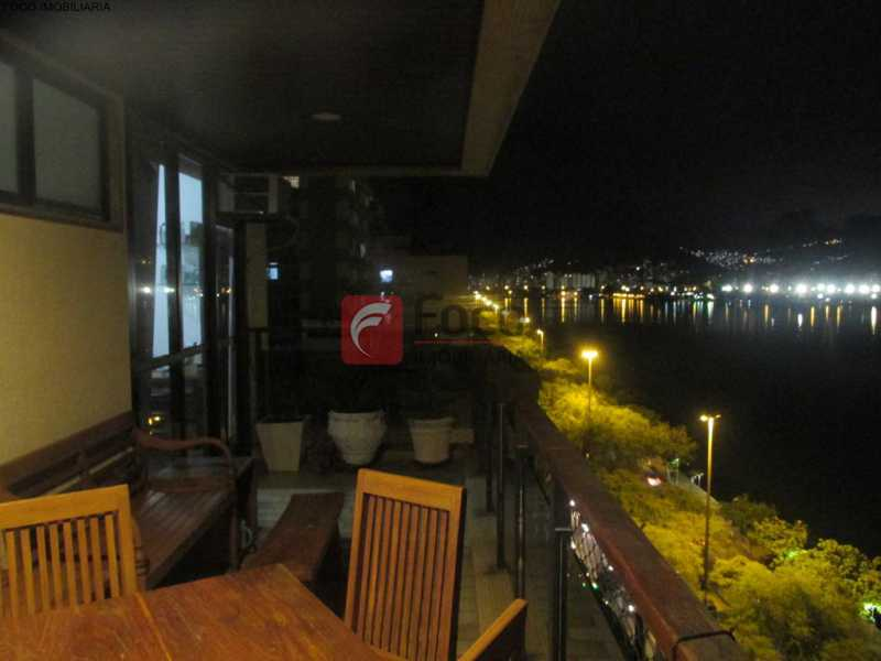IMG_7326 Copy - Apartamento Avenida Epitácio Pessoa,Lagoa,Rio de Janeiro,RJ À Venda,3 Quartos,120m² - JBAP31326 - 1