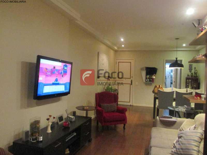 IMG_7331 Copy - Apartamento Avenida Epitácio Pessoa,Lagoa,Rio de Janeiro,RJ À Venda,3 Quartos,120m² - JBAP31326 - 9