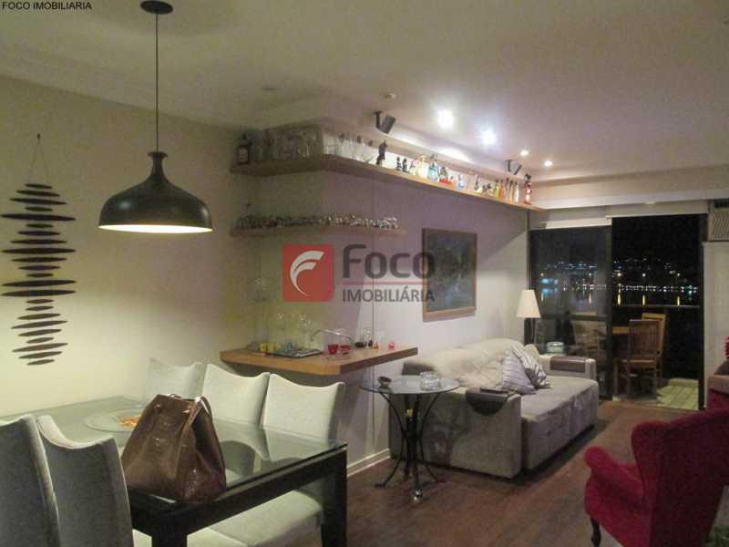 IMG_7334 Copy - Apartamento Avenida Epitácio Pessoa,Lagoa,Rio de Janeiro,RJ À Venda,3 Quartos,120m² - JBAP31326 - 6