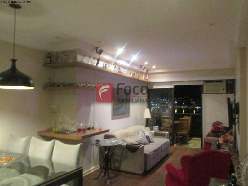 IMG_7335 Copy - Apartamento Avenida Epitácio Pessoa,Lagoa,Rio de Janeiro,RJ À Venda,3 Quartos,120m² - JBAP31326 - 23