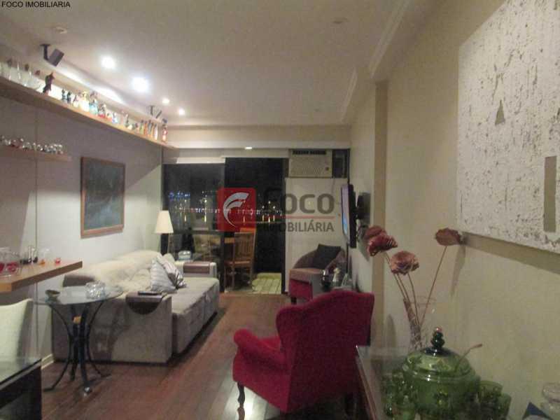 IMG_7336 Copy - Apartamento Avenida Epitácio Pessoa,Lagoa,Rio de Janeiro,RJ À Venda,3 Quartos,120m² - JBAP31326 - 24