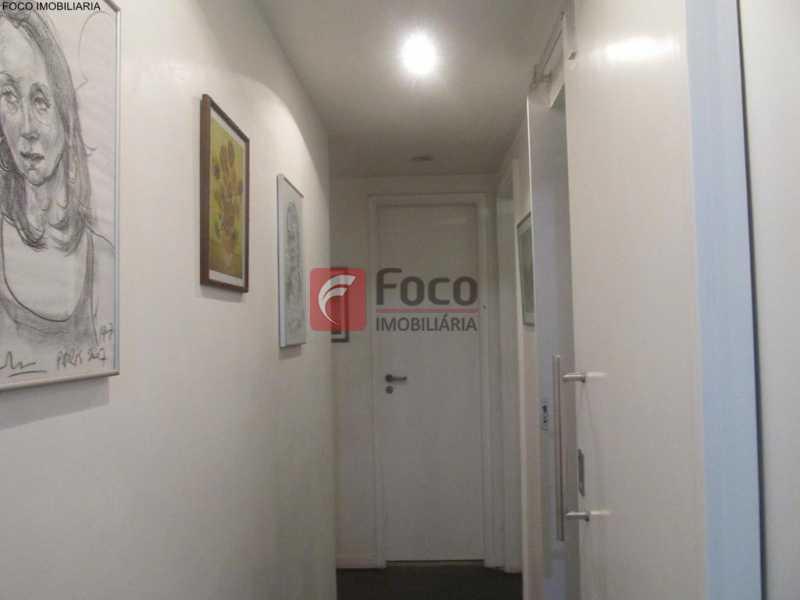 IMG_7348 Copy - Apartamento Avenida Epitácio Pessoa,Lagoa,Rio de Janeiro,RJ À Venda,3 Quartos,120m² - JBAP31326 - 26