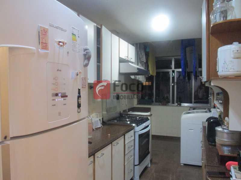 IMG_7367 - Apartamento Avenida Epitácio Pessoa,Lagoa,Rio de Janeiro,RJ À Venda,3 Quartos,120m² - JBAP31326 - 20