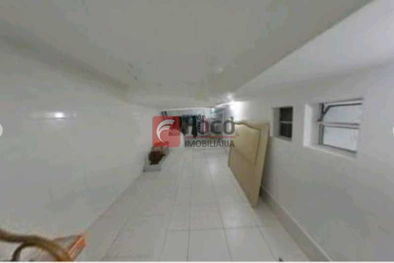 ÁREA DE SERVIÇO - Apartamento à venda Rua General Cristóvão Barcelos,Laranjeiras, Rio de Janeiro - R$ 920.000 - FLAP32414 - 16