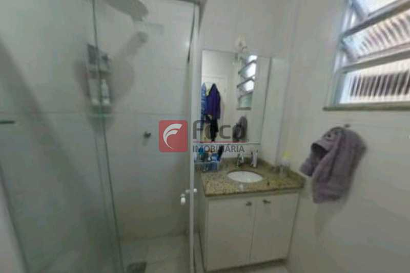 BANHEIRO SUÍTE  - Apartamento à venda Rua General Cristóvão Barcelos,Laranjeiras, Rio de Janeiro - R$ 920.000 - FLAP32414 - 7