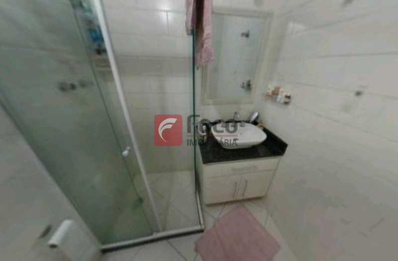 BANHEIRO DE SERVIÇO - Apartamento à venda Rua General Cristóvão Barcelos,Laranjeiras, Rio de Janeiro - R$ 920.000 - FLAP32414 - 19