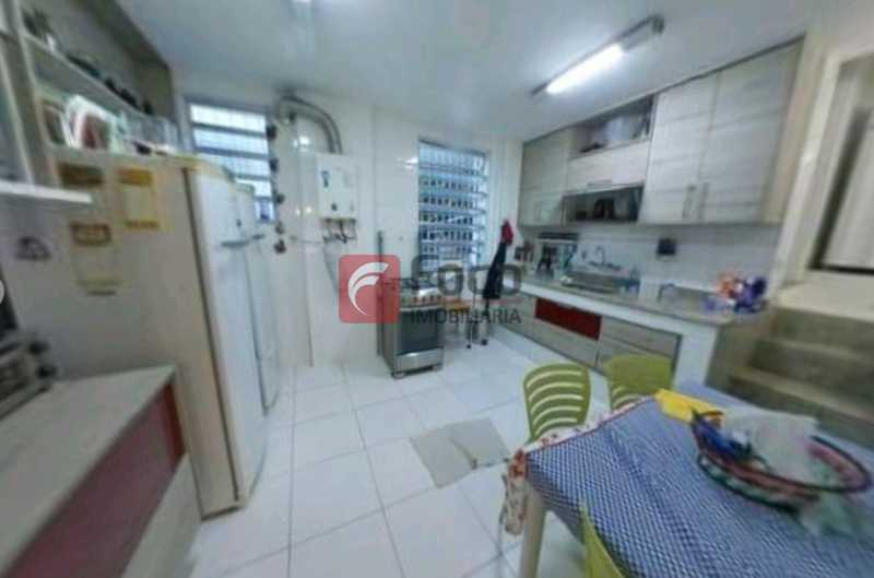 COZINHA - Apartamento à venda Rua General Cristóvão Barcelos,Laranjeiras, Rio de Janeiro - R$ 920.000 - FLAP32414 - 14
